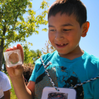 Lake County Forest Preserves Summer Camps