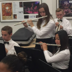 Metropolitan Youth Symphony Music Camp
