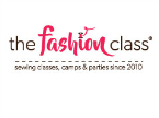 The Fashion Class: Teen Summer Fashion Design & Sewing Camp
