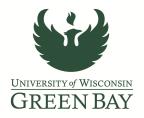 UW-Green Bay Rock Academy Camp