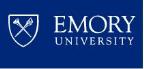 Emory Pre-College Program