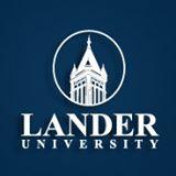 Lander University Camp KidjAM