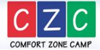 Comfort Zone Camp Volunteers