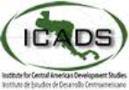 Institute for Central American Development Studies