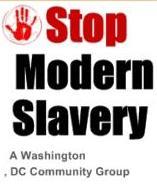 DC Stop Modern Slavery