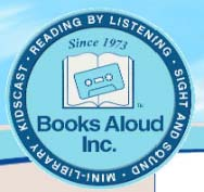 Books Aloud Inc