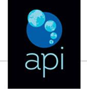 Aspire by API