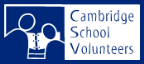 Cambridge School Volunteers CSV