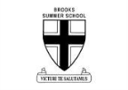 Brooks School Day Camp CIT