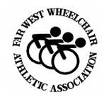 Far West Wheelchair Athetic
