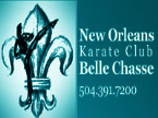 New Orleans Karate Institute