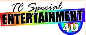 TC Special Entertainment 4 U