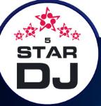 5 Star DJ Center Sound and Lighting