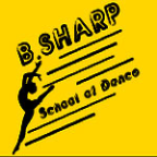 B Sharp School of Dance