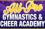 Allpro Gymnastics & Cheer Academy