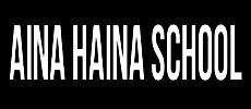 Aina Haina School