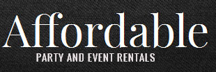 Affordable Party and Event Rentals