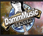 Damm Music Center Inc