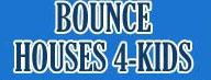 Bounce house 4-kids
