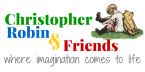 Christopher Robin And Friends Preschool
