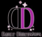 Dance Dimensions by Jen Naso