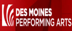 Des Moines Performing Arts - Civic Center