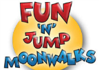 Fun and Jump Moonwalk