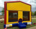 iBounce Party Rentals