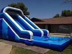Jump For Joy Bounce House