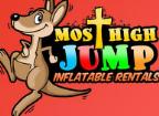 Most High jump