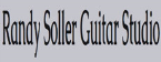 Randy Soller Guitar Studio