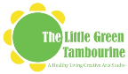 The Little Green Tambourine