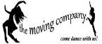 The Moving Company Dance Studio