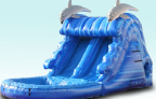Water slide rentals in Az